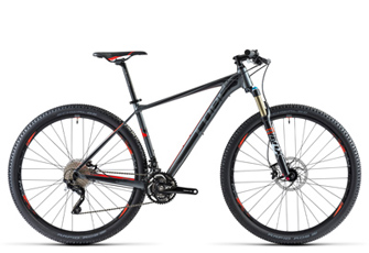 Cube Bikes Modell Reaction Pro 29 Angebote
