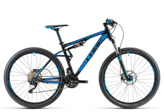 Cube Bikes AMS 120 HPA 29
