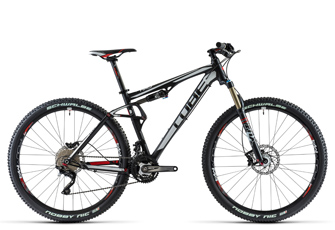Cube AMS 120 HPA Pro 29 Fullsuspension Bike