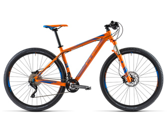 Cube LTD Pro 29 Orange`N`Blue Onlineshops
